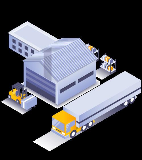 3pl warehouse logistics