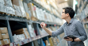 what is inventory tracking