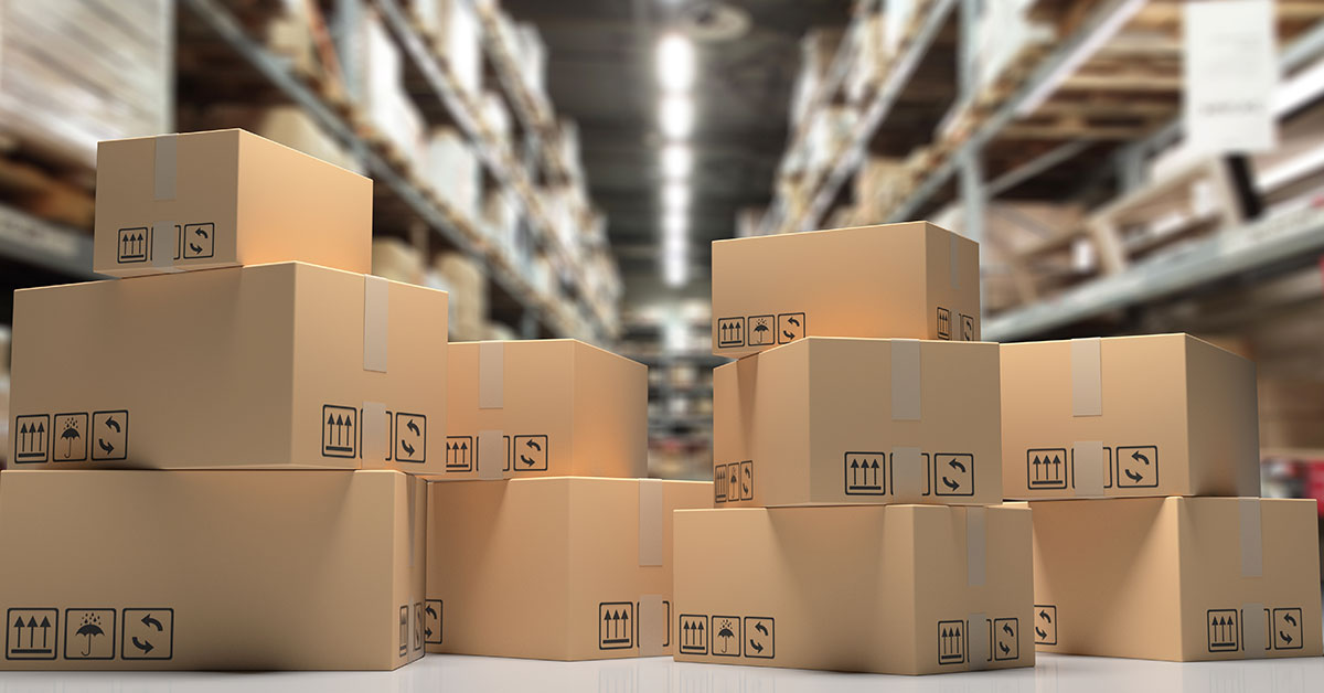 choosing the right shipping box
