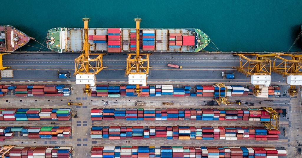 minimize supply chain disruptions